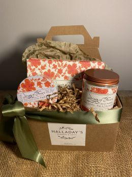Field of Flowers Care Package