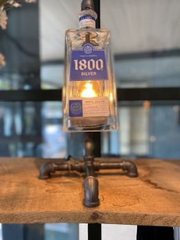 Vintage looking Bar light - 1800- Large