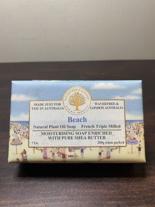 Austrialian Soap - Beach